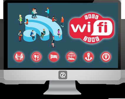 LA CONNESSIONE ULTRAVELOCE DOVE VUOI. Con Wi-Mobile hai a disposizione tre diverse tipologie di prodotti, adatti a risolvere le tue problematiche di connettività senza vincoli logistici.